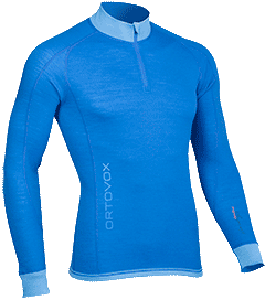 Ortovox Long Sleeve